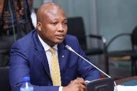 Social media reactions to Okudzeto Ablakwa's resignation from Parliament's  Appointments Committee