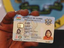 Ghana Card to be used for foreign travels soon - NIA boss   Photos