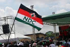 Is the current National Democratic Congress (NDC) an enemy to Voltarians? |  Photos